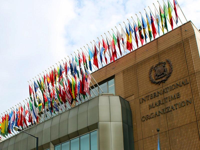 IMO Secretariat