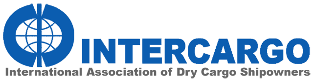 Intercargo logo